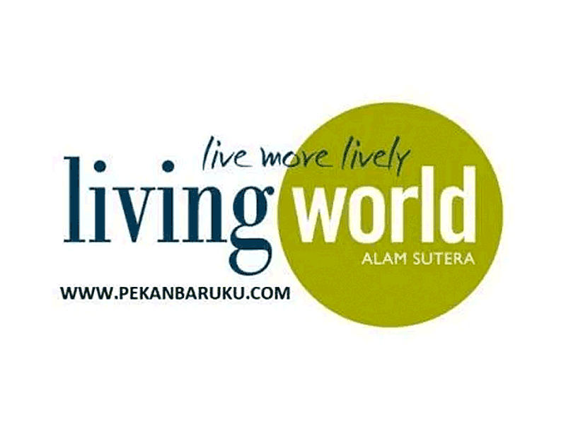 Living World Mall Pekanbaru