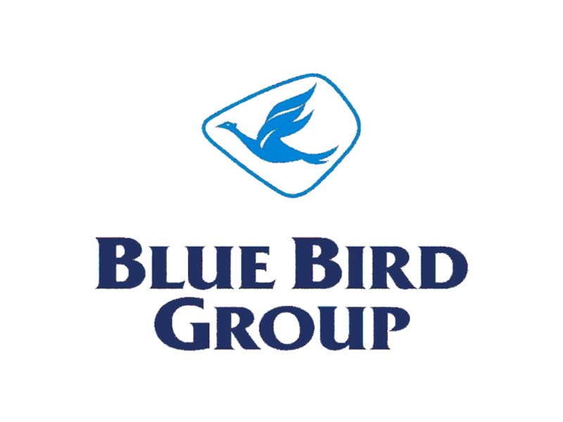 PT Blue Bird Group TBK