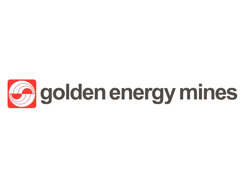 PT Golden Energy Mines