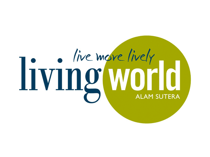 Living World Mall Alam Sutera